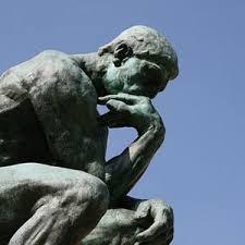Filosofiskt tänkande och ordets innebörd